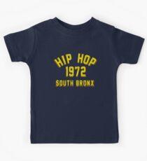 Hip Hop (Special Ed.) Kids Tee