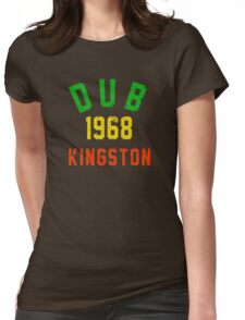 Dub (Special Ed.) Womens Fitted T-Shirt