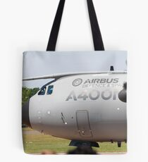A400M Tote Bag