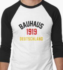 Bauhaus (Special Ed.) Men's Baseball ¾ T-Shirt