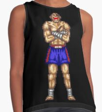 Victory Laugh Contrast Tank
