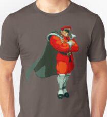 Final Boss Pose Unisex T-Shirt