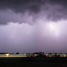 Texas Lightning by ponycargirl
