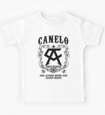 Canelo Kids Tee