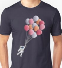 Freefloater Unisex T-Shirt