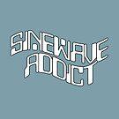 Sine Wave Addict by ixrid