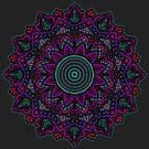 Scribbledala by WelshPixie