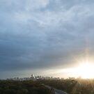 Good morning - Adelaide by reflexio