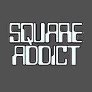 Square Addict by ixrid