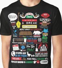 Friends - Friends Fans T-shirts Graphic T-Shirt