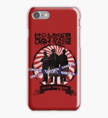 Team Awesome iPhone Case/Skin