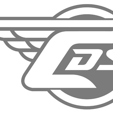 CDS Logo 3/4 Length Baseball Tee with 3 Color Logo by CarducciDulSprt