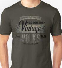Camiseta ajustada NUEVA camiseta vintage de hombre