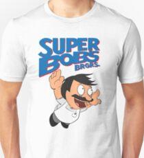 super bobs burgers T-Shirt