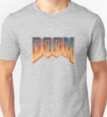 DOOM (Logo) T-Shirt