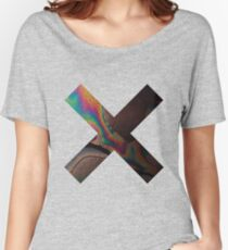 The XX - Coexist Women's Relaxed Fit T-Shirt