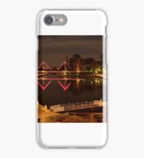 East Perth iPhone Case/Skin