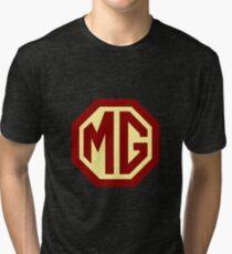 Oldtimer Logo - MG Vintage T-Shirt