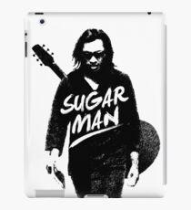 Sixto Rodriguez | Sugar Man iPad Case/Skin