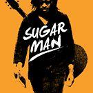 Sixto Rodriguez | Sugar Man by AfroStudios
