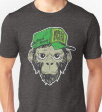 WRENCH MONKEY Unisex T-Shirt