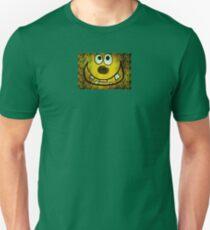 Idiot smile 2 T-Shirt