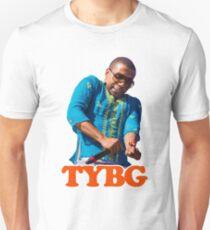 Lil Thank You Based God Unisex T-Shirt