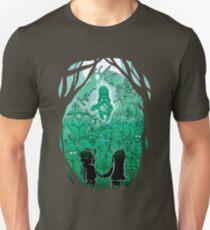 Gravity Falls - Face your Villains Unisex T-Shirt