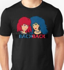 Kimber & Stormer - Back to Back T-Shirt
