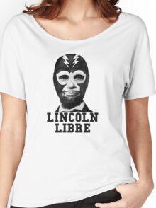 Original Luchador Women's Relaxed Fit T-Shirt