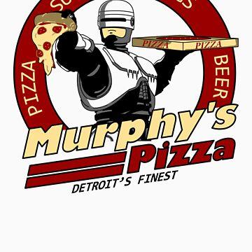 Detroit's Finest! by zacmeoff