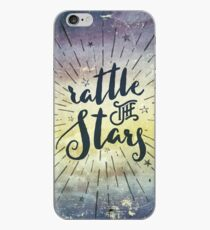 Vinilo o funda para iPhone Rattle The Stars - Trono de cristal