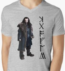 Thorin in Runes T-Shirt