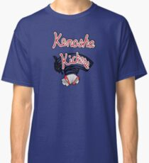 Kenosha Kickers Classic T-Shirt