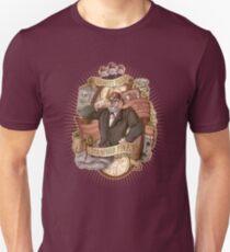 Gravity Falls - Stan the Man Unisex T-Shirt