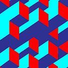 Checker 3 by Michael Birchmore