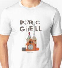 Parc Güell T-Shirt