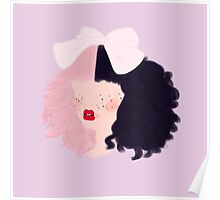 Dollhouse Melanie Poster