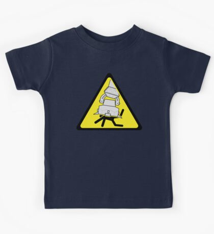 AT-AT Crushing Hazard Kids Clothes