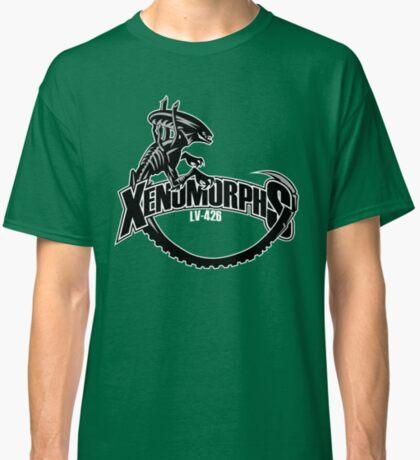 LV-426 Xenomorphs Classic T-Shirt