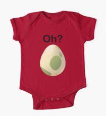 Oh? Pregnant Pokemon Go shirt Kids Clothes