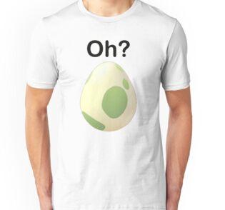916d4615 Oh? Pregnant Pokemon Go shirt