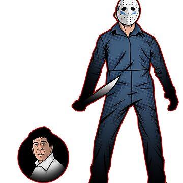 Real Fake Jason by samRAW08