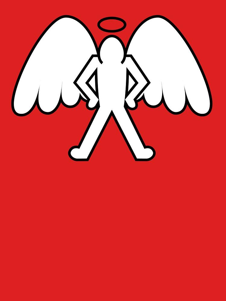 Ángel Vigilante de acbtyson