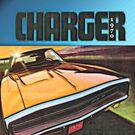 1970 Dodge Charger by crimsontideguy