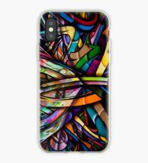 Graffiti Colors iPhone Case