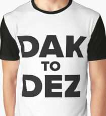 Dak to Dez Graphic T-Shirt