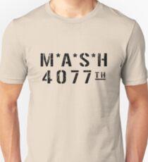The 4077 Unisex T-Shirt