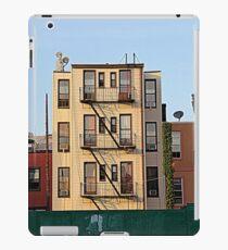 Brooklyn Neighborhood iPad Case/Skin