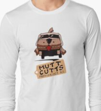 MUTT CUTTS VAN - DUMB & DUMBER T-Shirt